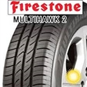 135/80R13 70 T Firestone MULTIHAWK2 kép