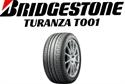 225/45R17 91 W Bridgestone T001 kép