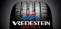 195 /65R15 91 H Vredestein Sportrac 5 kép